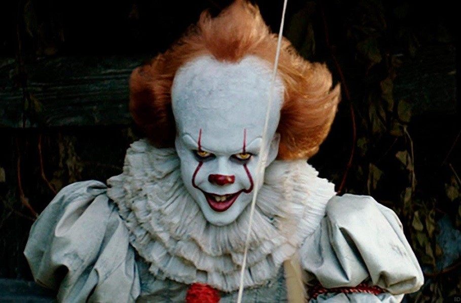 a363b79ae From The Joker to Pennywise, Find Out Why Clowns Are So Scary
