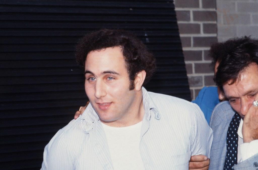 david-berkowitz