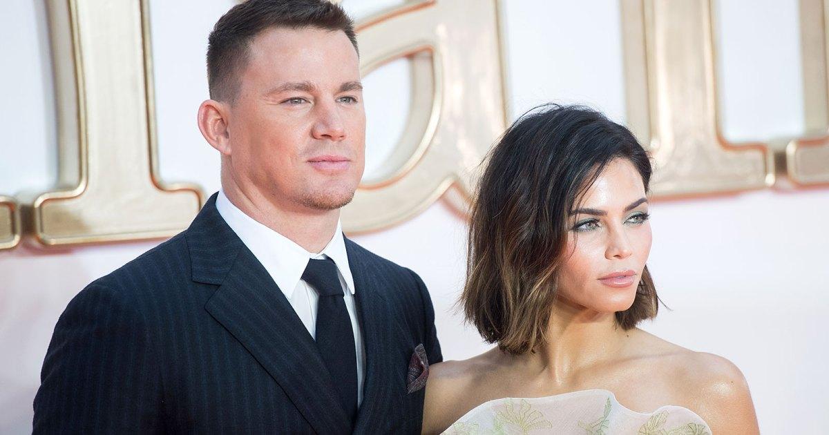 Jenna Dewan Chooses to Be 'Better Not Bitter' Amid Channing Tatum Divorce