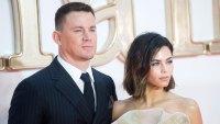 Jenna Dewan Chooses To Be 'Better Not Bitter' After Channing Tatum Divorce