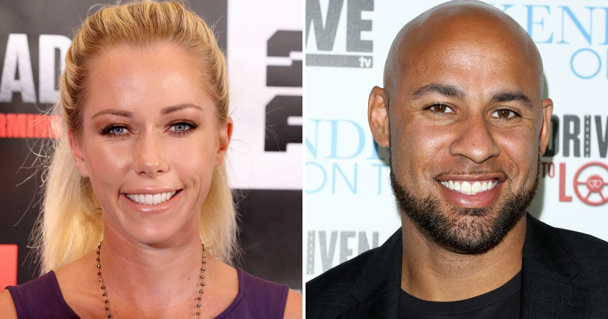 It's Officially Over! Kendra Wilkinson and Hank Baskett Finalize Divorce