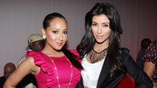 kim-kardashian-adrienne-bailon-kkw-beauty-rob-kardashian