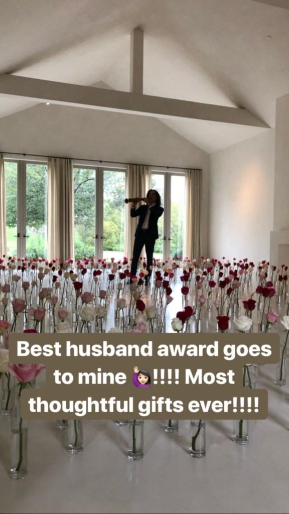 kimkardashian- kenny g