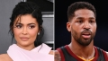 kylie jenner unfollows tristan Thompson