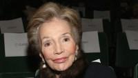 lee radziwill dead at 85