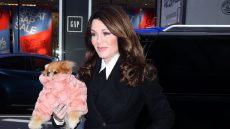 lisa vanderpump real housewives of beverly hills grammys
