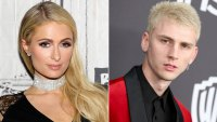 Paris Hilton Responds to Machine Gun Kelly Dating Rumors 'We're Just Friends'