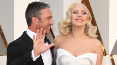 taylor kinney and lady gaga