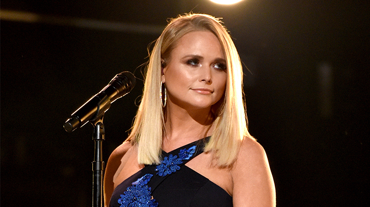 Who Is Brendan McLoughlin? 5 Facts About Miranda Lambert's New Husband