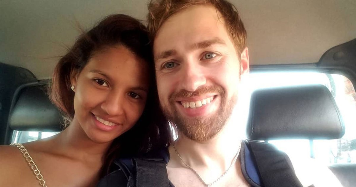 90 Day Fiance's Paul 'Regrets' Not 'Keeping Marital Problems Private'