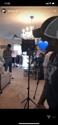 90 day fiance ashley jay filming