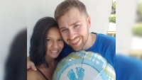 90 day fiance karine gives birth baby no 1