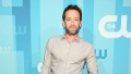 Luke Perry at CW Upfronts