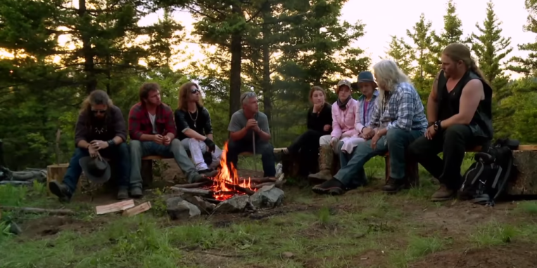 Alaskan Bush People Ratings