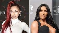 Bhad Bhabie Roasts Kim Kardashian Twitter