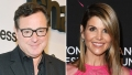 Bob Saget Defends Former Co-Star Lori Loughlin Amid College Admissions Scandal