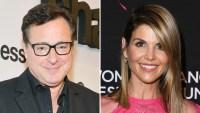Bob Saget Defends Former Co-Star Lori Loughlin Amid College Admissions Scandal