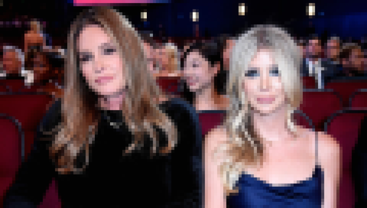 Timeline of Caitlyn Jenner and Sophia Hutchins' Relationship