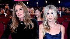 Check Out a Timeline of Sophia Hutchins' Relationship With Caitlyn Jenner