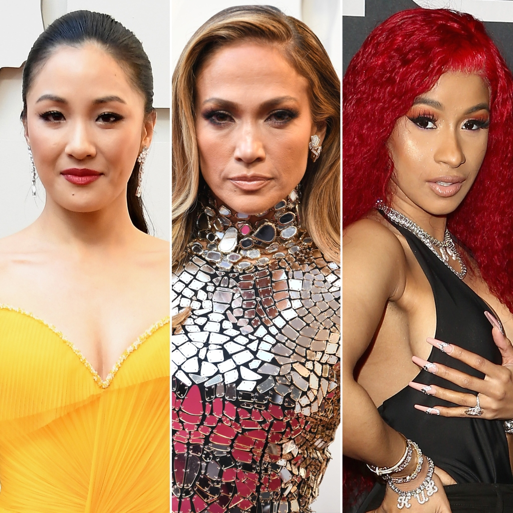 Cardi B and J.Lo Appearing in New Film Hustlers