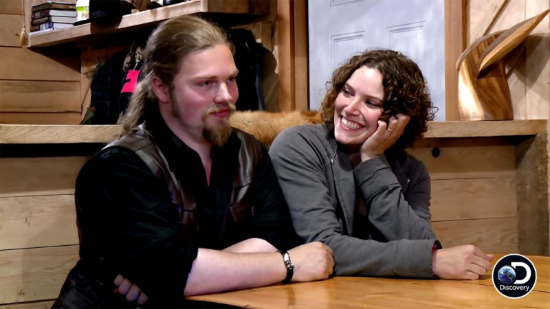He's Out! 'Alaskan Bush People' Stars Noah and Rhain Brown Leave Home After 'Huge Fight' and 'Family Drama'