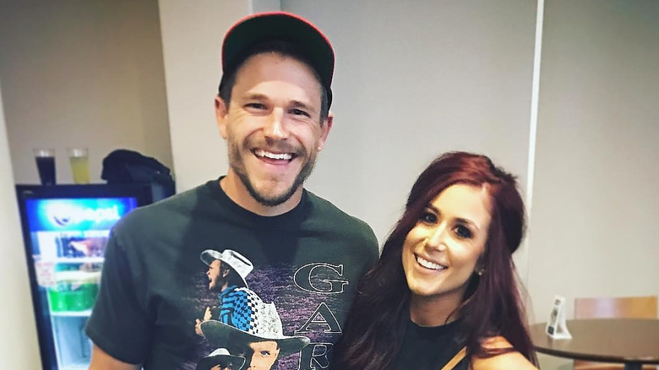 Chelsea Houska Gets Candid About MarriedLife at 27