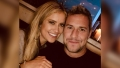 Christina El Moussa and Ant Anstead