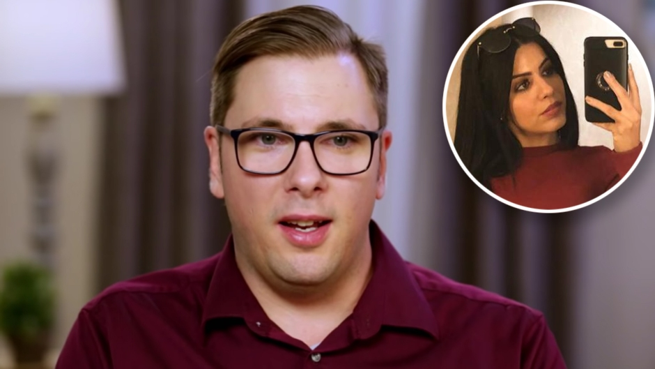 Colt Johnson Reveals If He Wants to Date Post-Larissa