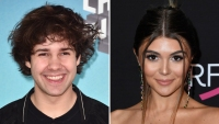 David Dobrik Says Friend Olivia Jade Is a Smart Girl Amid College Scandal