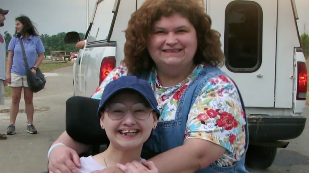 What Is Munchausen Syndrome by Proxy Dee Dee Blanchard May Have Had the Disorder