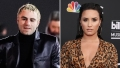 Demi Lovato's Ex Henri Levy Is on 'A Spiritual Journey to Win Her Back'