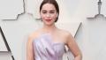 Emilia Clarke Brain Surgery
