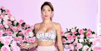 EXCLUSIVE: Farrah Abraham heats things up on a photoshoot for PLT!