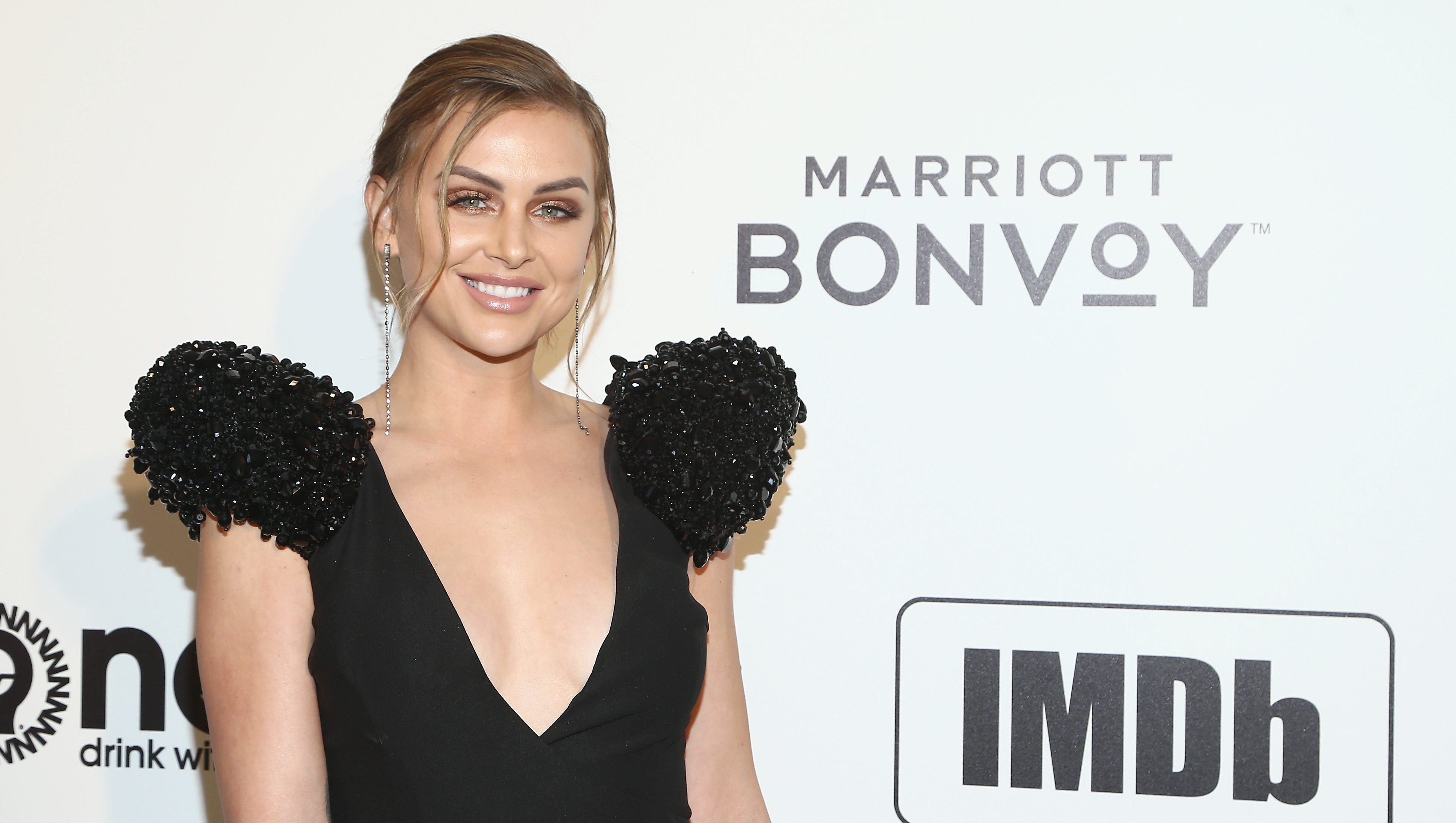 'Pump Rules' Star Lala Kent Gets Emotional Celebrating 5 Months of Sobriety: I Know My Dad 'Is F–king Proud'