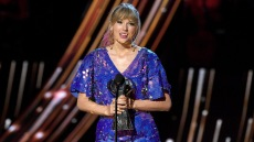 taylor swift at iheart