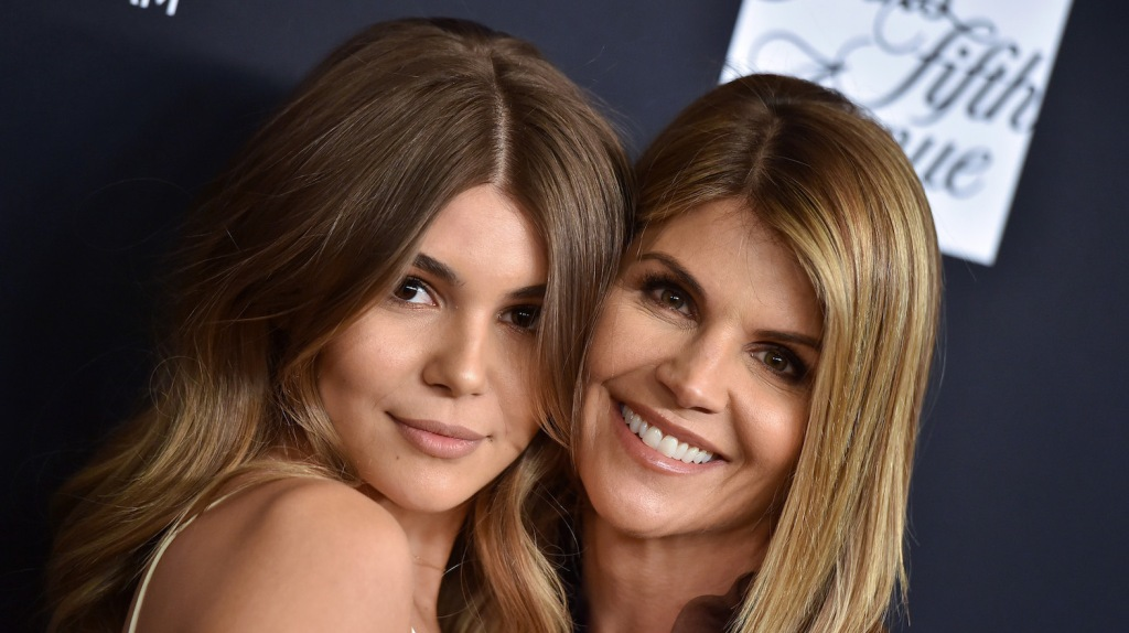 Lori Loughlin Allegedly Claimed Daughter Olivia Was Too 'Confused' to Do Her Own USC Application in Email