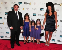 Gia Giudice Sends Dad Joe Love and Strength as He Awaits Deportation Ruling