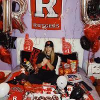 Gia Giudice Rutgers