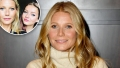 Not Cool Mom Gwyneth's Paltrow Daughter Apple Was Not Happy She Posted a Picture Without Her Consent