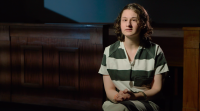 Gypsy Rose Blanchard in HBO Documentary