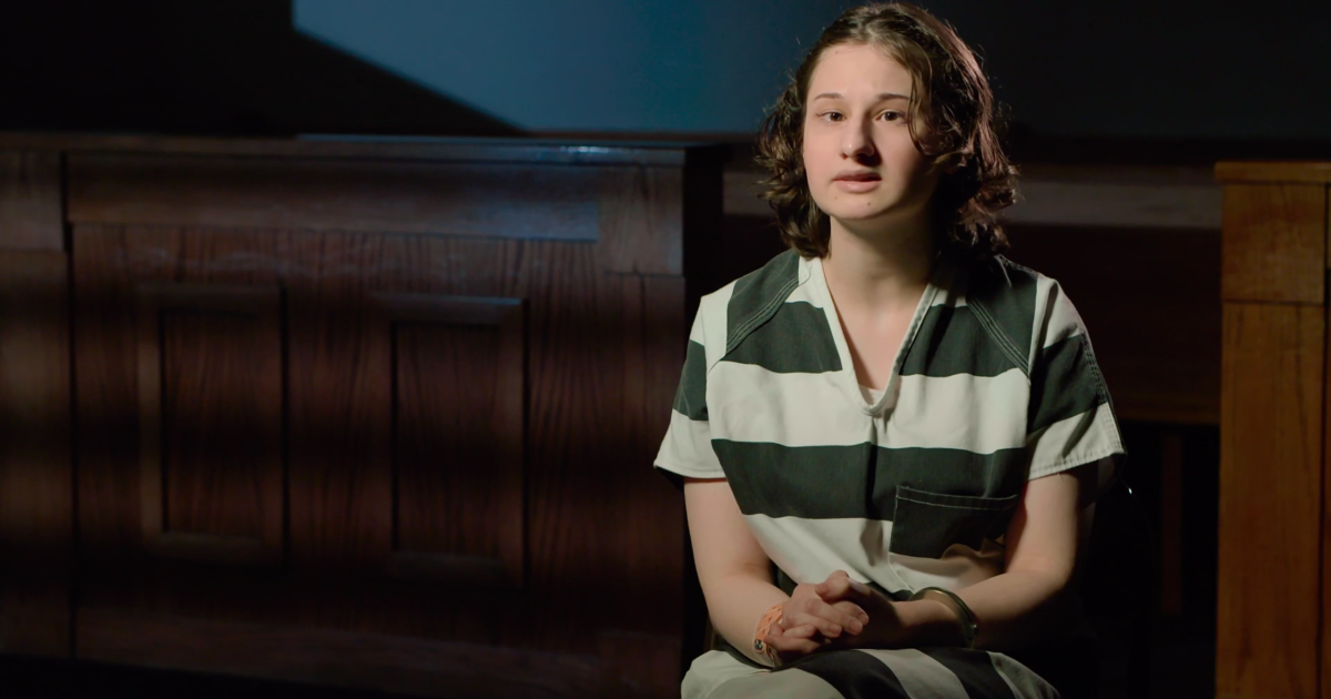 Who Is Gypsy Rose Blanchard? She Killed Her Mom to Save Herself