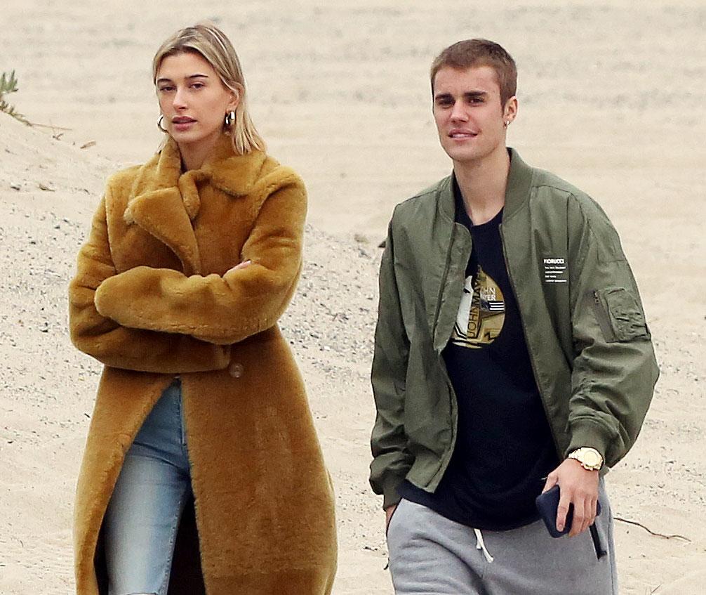 Hailey Baldwin Irritated Justin Bieber Not Wearing Wedding Ring