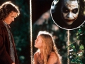 A Look Back at His Legacy: Heath Ledger's Best Scenes