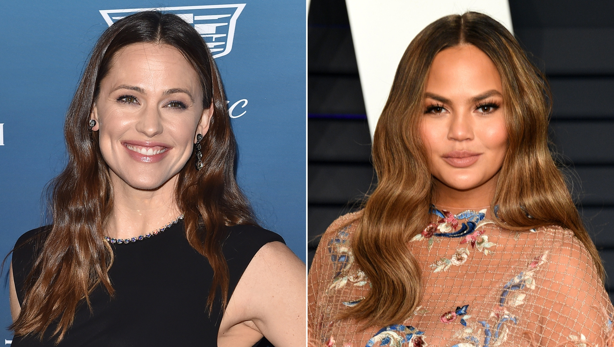 Jennifer-Garner-Jokes-Chrissy-Teigen-Stealing-Nanny