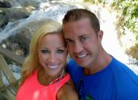 Jim and Misti Raman from The Amazing Race