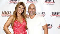 Joe Gorga Says Teresa Giudice is 'a mess'