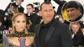 B-Baller Jose Canseco Accuses Alex Rodriguez of Cheating on Fiancee Jennifer Lopez