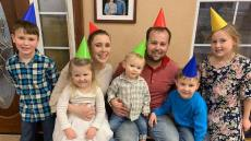 Josh Duggar birthday