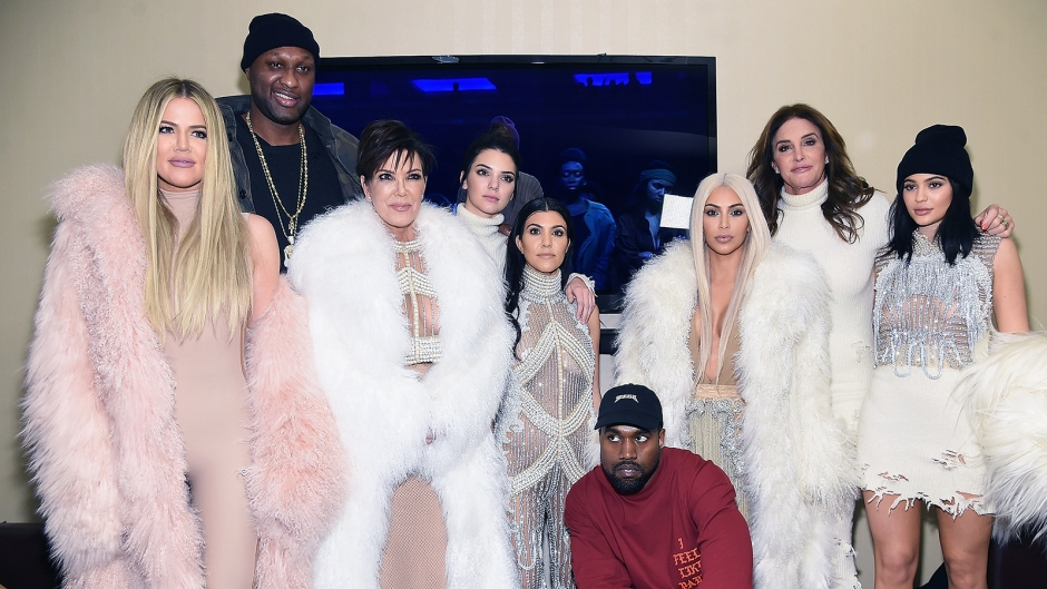 Biggest Kardashian-Jenner Scandals Over the Years