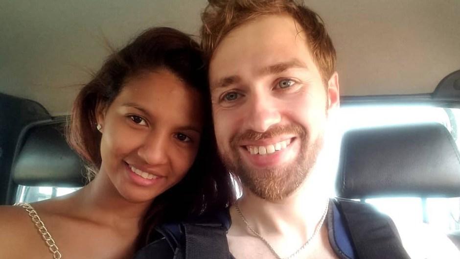 Karine and Paul Staehle